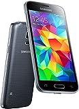 Samsung Galaxy S5 mini Smartphone (4,5 Zoll (11,4 cm) Touch-Display 16 GB Speicher, Android 4.4) schwarz - 4