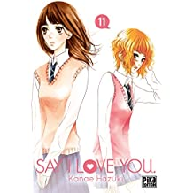 Say I Love You. T11