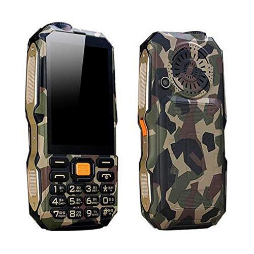 Acheter Fusutonus 3.5 Inch téléphone de chantier, Rugged Téléphone antichoc,  Chantier 4 en 1 Etanche Portable Solide, Téléphone Portable pour Senior, ... 289f1417388