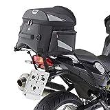 Rear Tail Seat Bag Givi XS316 Yamaha XJ 600 F Black