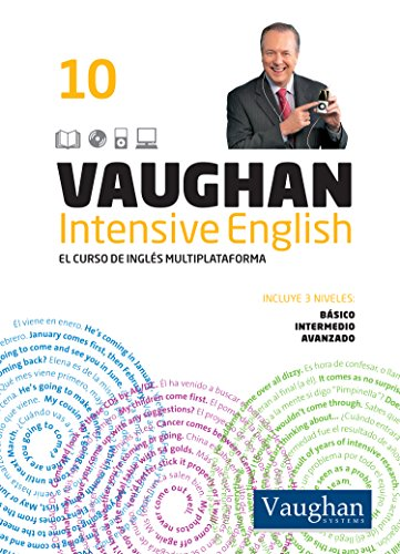 Vaughan Intensive English 10 por Richard Brown