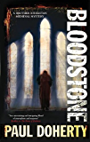 Bloodstone (A Brother Athelstan Medieval Mystery Book 11)