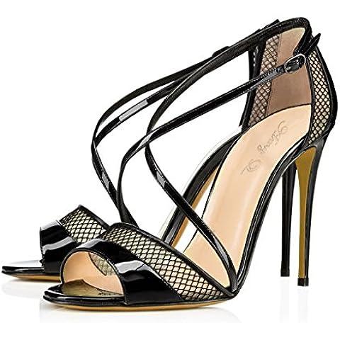 Amy Q - Strap alla caviglia