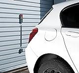 Lescars - Semaforo LED da parete per assistenza parcheggio