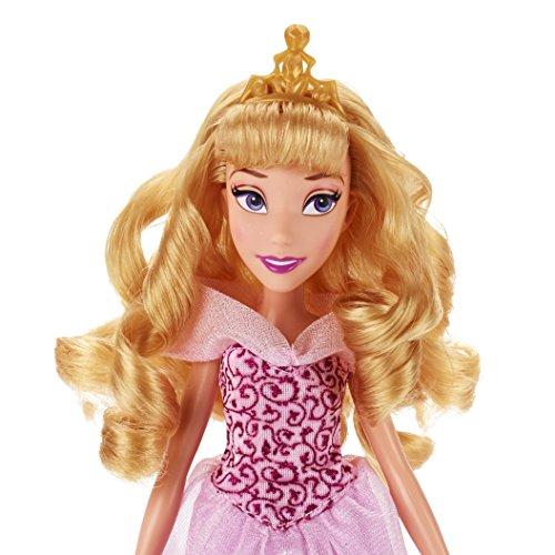 Disney Princess Muñeca, Color Rosa (Hasbro B5290ES2)