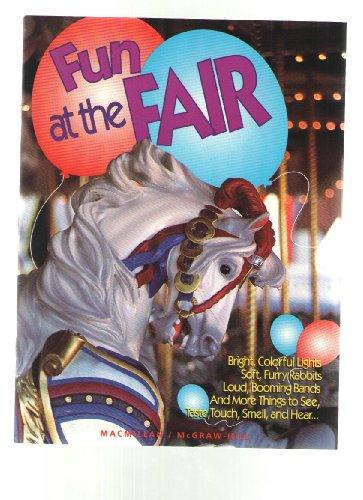 Science Little Bk: Fun at the Fair. Gr K.
