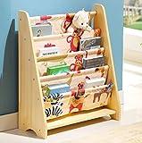 Cdbl Wand Bücherregal Baby Bücherregal Kinder Bücherregal Kindergarten Figur Bücherregal Kind Haushalt Einfache Bilderrahmen Cartoon Spielzeug Lagerregal Regal (Farbe : A)