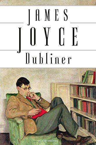 Joyce James Kindle (Dubliner (Edition Anaconda): Neuübersetzung)