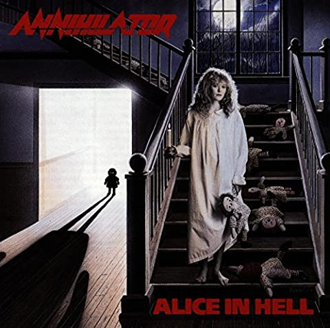 Alice In Hell -