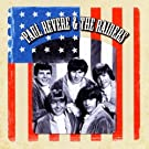 12 Classic Tracks by Paul Revere