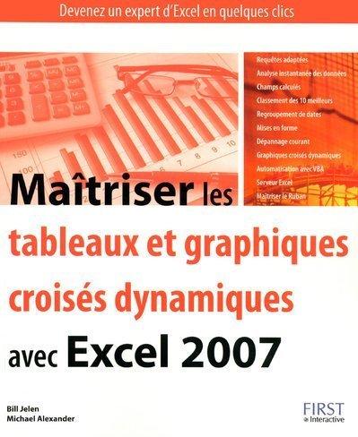 MAITRIS TAB GRAP CROI EXC 2007