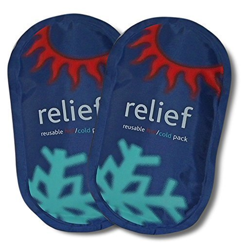 twinpack-reusable-hot-cold-pack-ice-heat-cool-pad-sports-injuries-pain-relief-x2