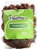 HealthyUK Dates - Pitted 500g