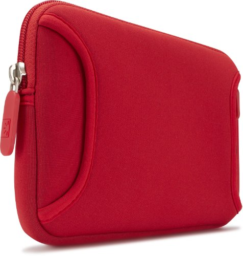Case Logic LNEO7R Tablet Sleeve 17,7 cm (7 Zoll) Rot Case Logic Kindle