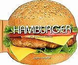 Hamburger - 50 recettes faciles