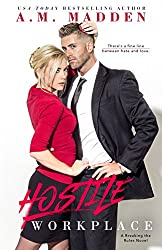 Hostile Workplace, A Breaking the Rules Novel (English Edition)