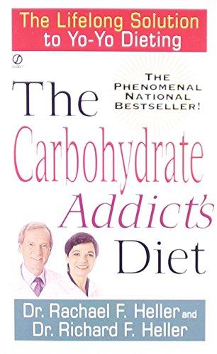 Carbohydrate Addict's Diet (Signet) par Richard Heller