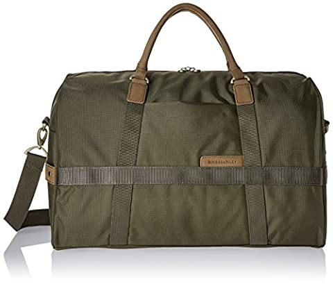 Briggs & Riley Travel Tote, 51 cm, 39.7 Liters, Olive Green