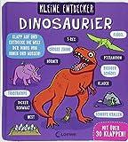 Kleine Entdecker - Dinosaurier