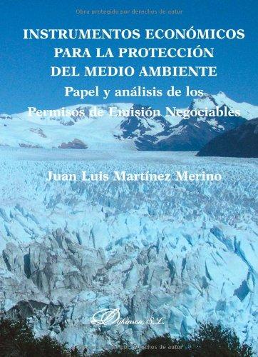 Descargar Libro Instrumentos Económicos Para La Protección Del Medio Ambiente de Juan Luis Mart¡nez Merino