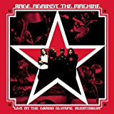 Live at the Grand Olympic Auditorium by Rage Against The Machine (2003-11-25) -