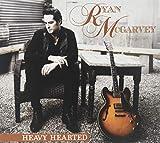 Ryan McGarvey: Heavy Hearted (Audio CD)