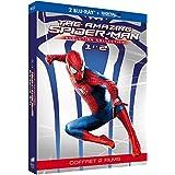 Amazing Spider-Man Legacy : The Amazing Spider-Man + The Amazing Spider-Man : Le destin d'un héros