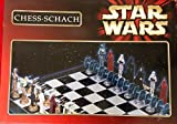 Star Wars Schach - Chess