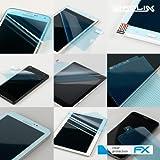 3 x atFoliX Displayschutzfolie Garmin Astro 320 Schutzfolie – FX-Clear kristallklar - 3
