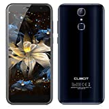 CUBOT X18 Smartphone, 5.7 ' HD IPS Display (proporzione 18: 9) Android 7.0 4G Telefono Cellulari,...