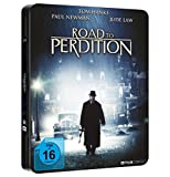 Road to Perdition (Steel Edition) [Blu-ray] [Limited Edition] -
