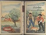 Die Kinder- und Hausmärchen der Brüder Grimm, Band IV