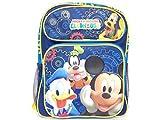 Mickey Mouse Clubhaus Kleiner Kleinkind Rucksack 40246 - Best Reviews Guide