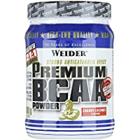 Weider, Premium BCAA Powder, Kirsch-Kokos, 1er Pack (1x 500g) preisvergleich bei fajdalomcsillapitas.eu