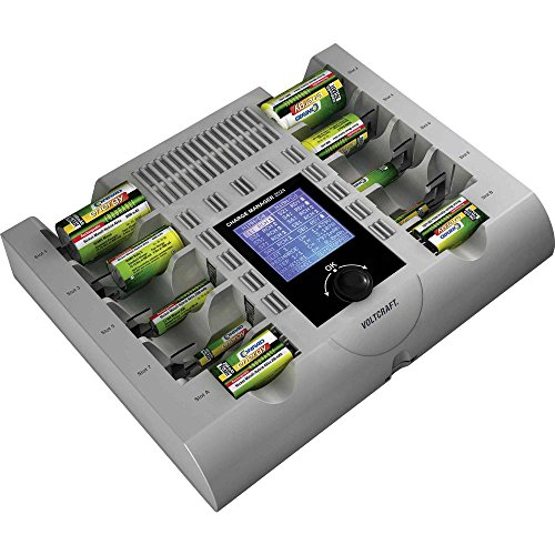 VOLTCRAFT Charge Manager 2024-