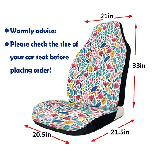 Zoom IMG-3 seat covers vehicle protector car