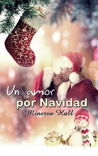 Un amor por Navidad de Minerva Hall