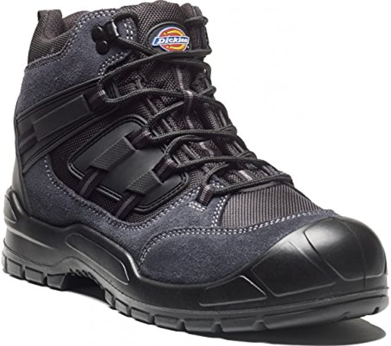 Dickies fa247b-gr-13 Everyday scarpa di di di sicurezza, taglia 13, grigio | Abile Fabbricazione  fd35dd