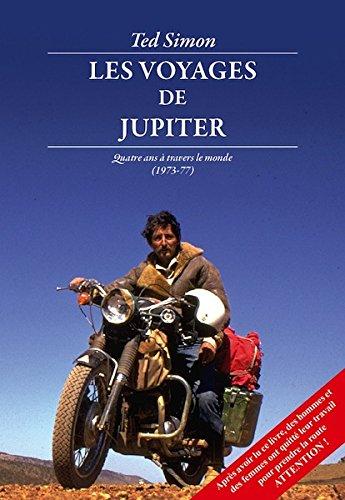 Les voyages de Jupiter par Ted Simon