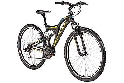 29'' Hillside Mountainbike Sirius29 Shimano Tourney 21 Gang Schaltung 18'' RH