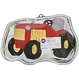Wilton Traktor Kuchenform