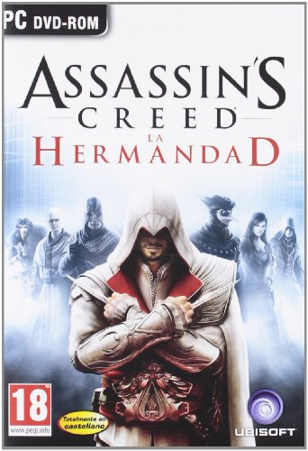 Assassin's Creed: La Hermandad - Reedición -