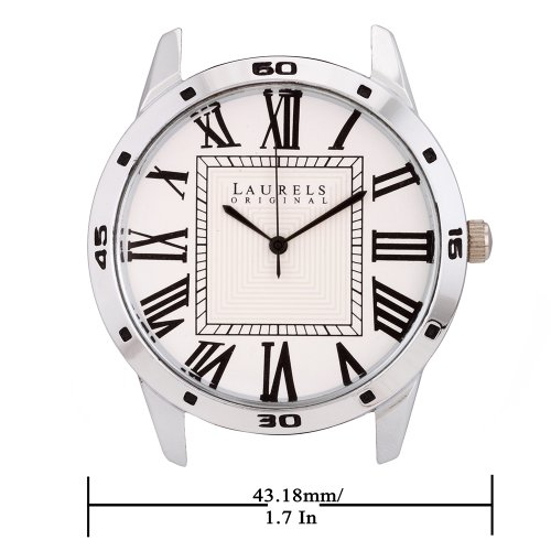 Laurels Wrist Watches Lo Mas 101