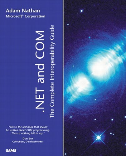 net-and-com-for-c-vc-and-visual-basicnet-developers-sams-white-books