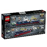 LEGO Technic 42064 Forschungsschiff - 12