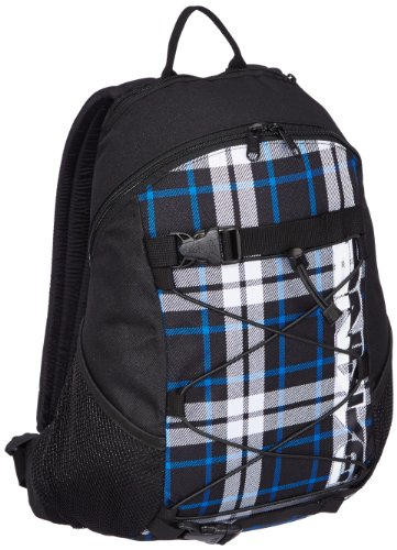 Dakine Multifunktionsrucksack Wonder, newport, 46 x 30 x 15 cm, 15 liters, 8130060