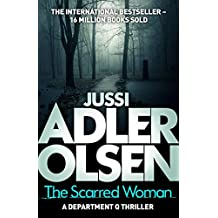 The Scarred Woman: Department Q 7 (Department Q7) (English Edition)