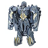 Transformers - Turbo Changer Megatron