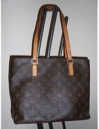 Bolso de mano Louis Vuitton Monogram Keepall 55 con tira M41424, bolso de mano que incluye funda antipolvo y código de fecha de fabricante.