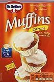 Dr. Oetker Muffins Zitrone, 415 g